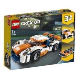 LEGO Creator - 31089 - AUTO DA CORSA