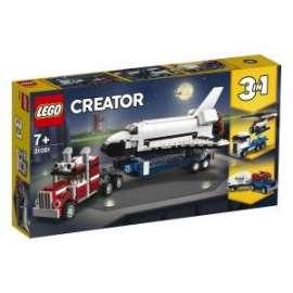 Giochi LEGO Creator - 310910 - TRASPORTATORE DI SHUTTLE