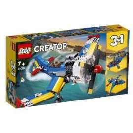 Giochi LEGO Creator - 31094 - AEREO DA CORSA