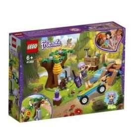 Giochi LEGO Disney - 41163 - PICCOLA TORRE DI RAPUNZEL