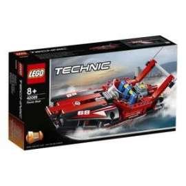 Giochi LEGO Technic - 42089 - MOTOSCAFO DA CORSA