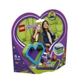 Giochi LEGO Friends - 41358 - SCATOLA DEL CUORE DI MIA