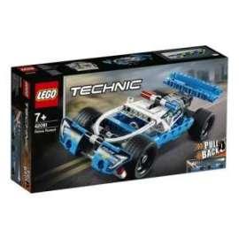 Giochi LEGO Technic - 42091 - INSEGUIMENTO DELLA POLIZIA