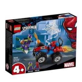 Giochi LEGO Marvel - 76133 - INSEGUIMENTO IN AUTO