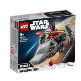 Giochi LEGO Star Wars - 75224 - MICROFIGHTER SITH