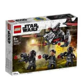 Giochi LEGO Star Wars - 75226 - BATTLE PACK INFERNO ..