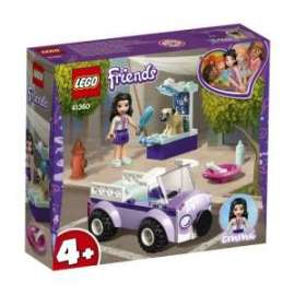 Giochi LEGO Friends - 41360 - CLINICA VETERINARIA MOBILE