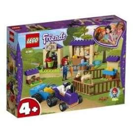 Giochi LEGO Friends - 41361 - SCUDERIA DEI PULEDRI DI MIA