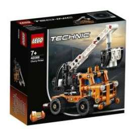 Giochi LEGO Technic - 42088 - GRU A CESTELLO