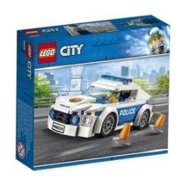 Giochi LEGO City - 60239 - AUTO DI PATTUGLIA