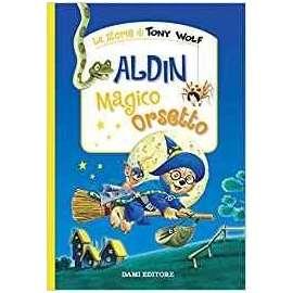Libri DAMI EDITORE - ALADIN MAGICO ORSETTO
