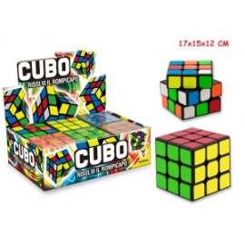Giochi CUBO MULTICOLOR