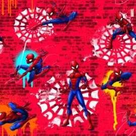 Carta Regalo 70x100 SPIDERMAN 946A conf.10ff