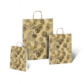 Shopper Carta 36x46x12 TIMBRI conf.10pz