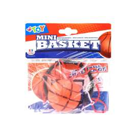 Giochi MINI CANESTRO BASKET