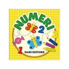 Libri DAMI EDITORE - NUMERI 123
