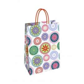 Shopper Carta 26x35x12 PISA conf.10pz