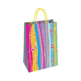 Shopper Carta 23x29x10 MARATEA conf.10pz