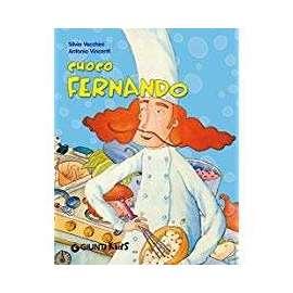 Libri GIUNTI - CUOCO FERNANDO