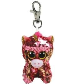 Peluche TY FLIPPABLES - SUNSET CLIPS