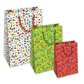 Shopper Carta 25x35x12 GEMME conf.10pz