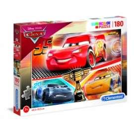 Giochi PUZZLE - 180 - CARS