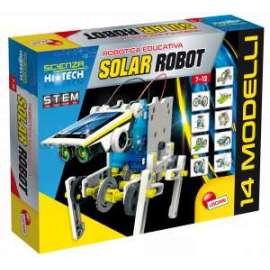 HI TECH ROBOT ENERGIA SOLARE