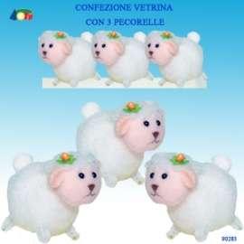Pasqua AGNELLINI conf.3pz