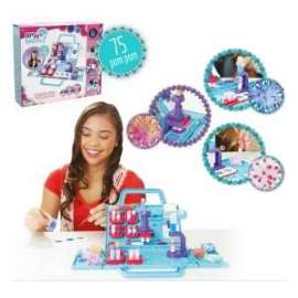 *OFFERTA GIG - POM POM DECORATION STATION PLAYSET (TVC)