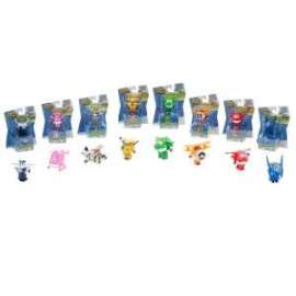*OFFERTA SUPERWINGS TRASFORMABILI BASE