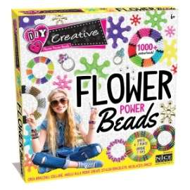 Giochi FLOWER POWER BEADS