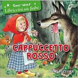 Libri DAMI EDITORE - CAPPUCCETTO ROSSO