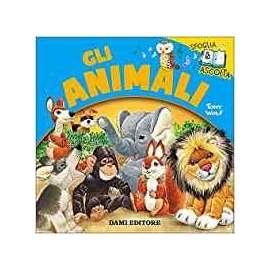 Libri DAMI EDITORE - GLI ANIMALI