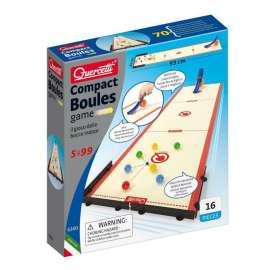 COMPACT BOULES GAME