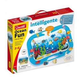 Giochi OCEAN FUN FISH&PEGS