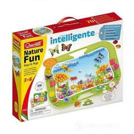 Giochi NATURE FUN BUGS&PEGS