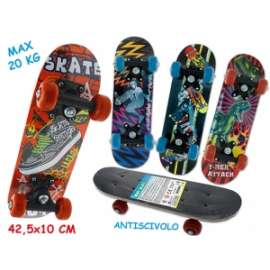 Giochi SKATEBOARD MINI