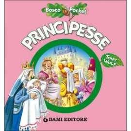 Libri DAMI EDITORE - PRINCIPESSE