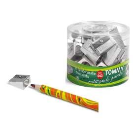 Temperamatite TOMMY 1 foro