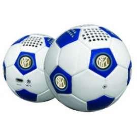 Calcio SPEAKER BLUETOOTH PALLONE INTER
