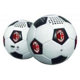 Calcio SPEAKER BLUETOOTH PALLONE MILAN