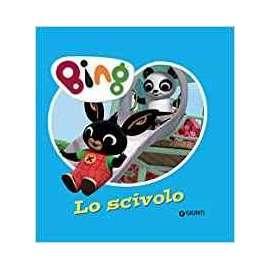 Libri GIUNTI - BING - LO SCIVOLO