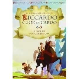 Libri EDIZIONE EL - RICCARDO CUOR DI CARDO. L EROE DI ROCCA ..