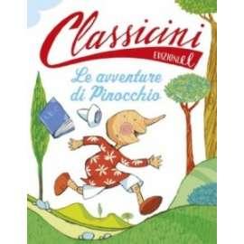 Libri EDIZIONI EL - CLASSICINI. LE AVVENTURE DI PINOCCHIO