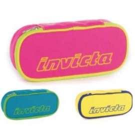 Invicta 15 - MISSION FLUO - BUSTINA ROUND PLUS