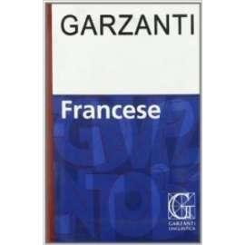 Libri GARZANTI - DIZIONARIO FRANCESE