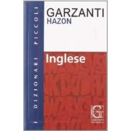 Libri GARZANTI - I DIZIONARI PICCOLI INGLESE