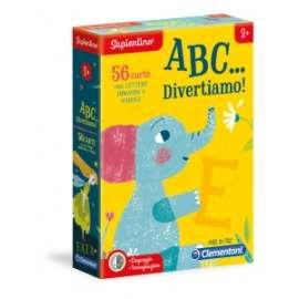 Giochi ABC..DIVERTIAMO