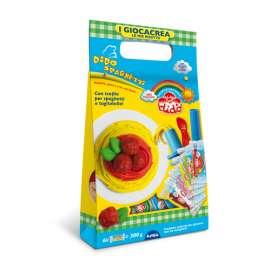 Dido' Giocacrea - Le mie Ricette Spaghetti