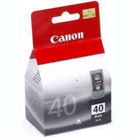 CANON ink** PG-40 BJ CARTRIDGE IP2200 NERO
